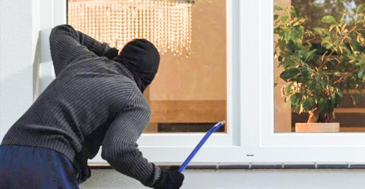 защита от крадци